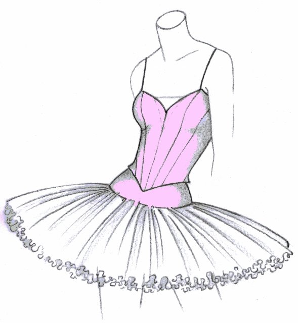 Tutu Specifications U2013 Valorose Tutus And Textiles