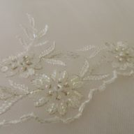 Bridal Trims and Appliques