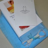 Stretch Tutu Kits